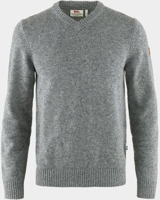 Övik V-neck Sweater