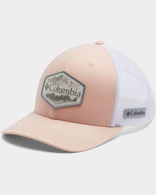 Mesh Snap Back Hat