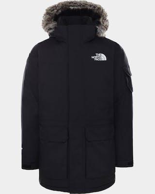Recycled McMurdo Jacket