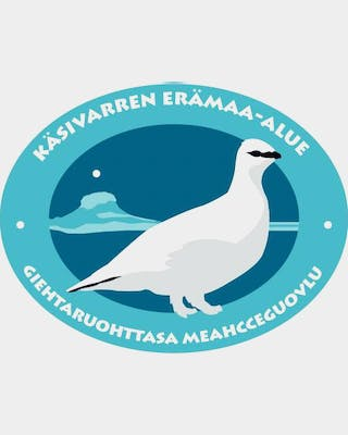 Käsivarsi Badge