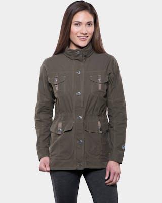 Rekon Women's Jacket