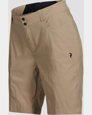 Iconiq W Long Shorts