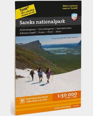 Sareks Nationalpark Tyvek