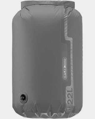 K2203 -kuivapussi 22 L venttiilillä