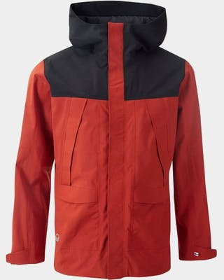 Hiker Next Generation Men's DryMaxX Shell Jacket