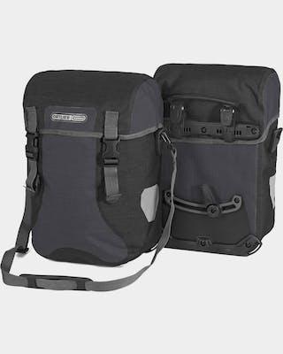Sport-Packer Plus, pari