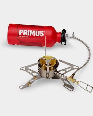 Omnifuel II + Fuel Bottle