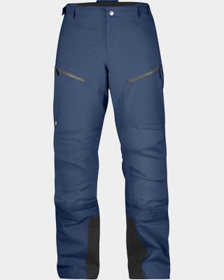 Bergtagen Eco-Shell Trousers Women's