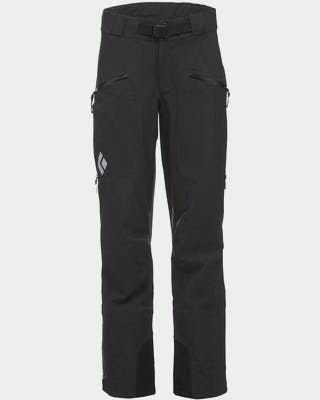Recon Stretch Ski Pants Women's