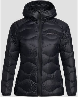 Helium Hood W Jacket S21