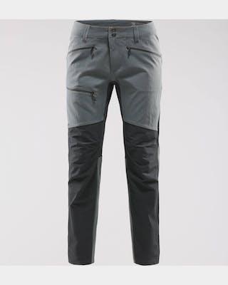Rugged Flex Pants Women Long