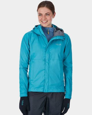 Downpour Jacket Women's