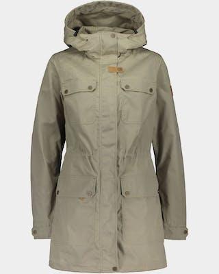 Pointer W Jacket