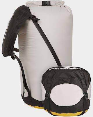 eVent Dry Compression Sack XL