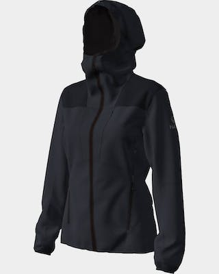 Pallas II+ W X-stretch Jacket