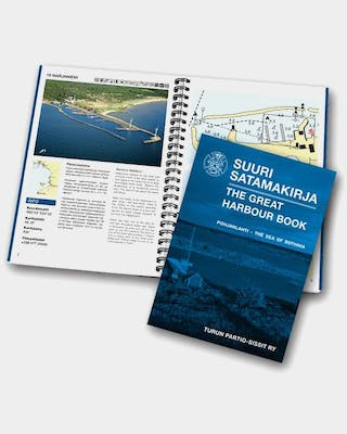 Great Harbor Book - Bothnia