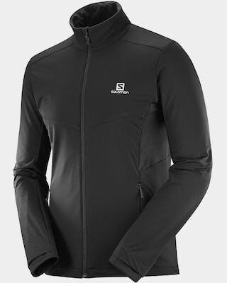 Agile Warm Jacket