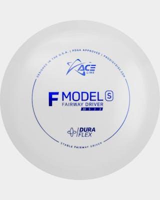 ACE Line F Model S DuraFlex Plastic