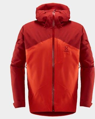 Niva Insulated Jacket Men