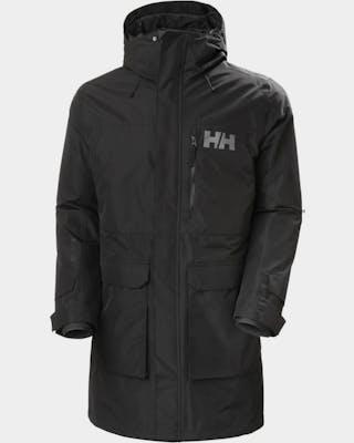 Rigging Coat