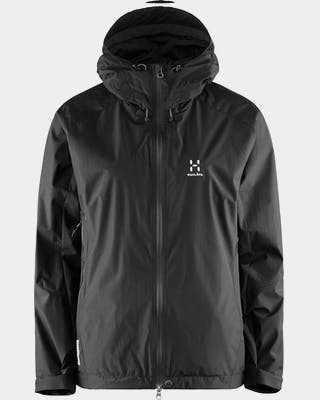 Glide II Jacket Women 2017