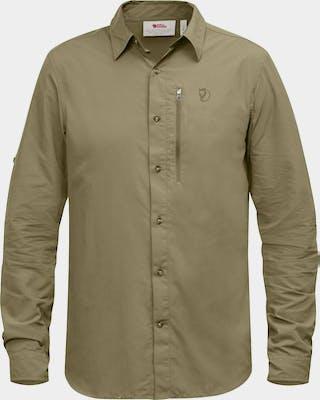Abisko Hike LS Shirt