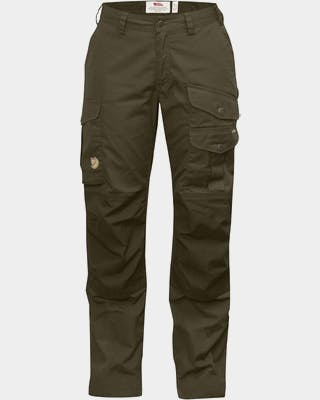 Barents Pro Curved Women's Trousers