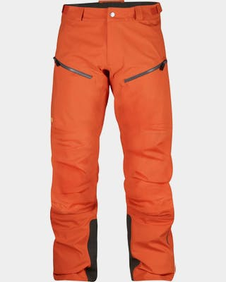 Bergtagen Eco-Shell Trousers Men's