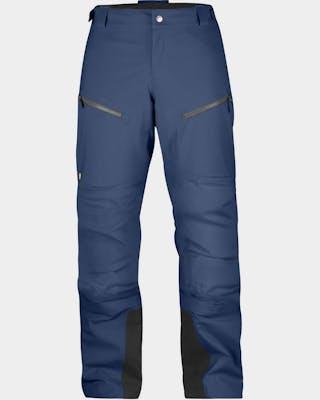 Bergtagen Eco-Shell Trousers Women's