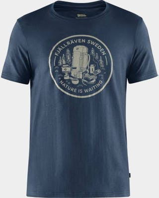 Fikapaus T-Shirt