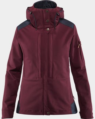 Keb Touring Jacket Women