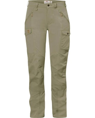 Nikka Trousers Curved