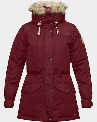 Singi Down Women's Jacket