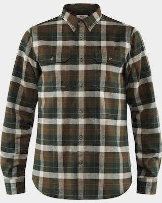Singi Heavy Flannel Shirt
