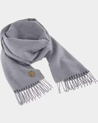 Solid Re-wool Scarf
