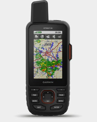 GPSMAP 66i