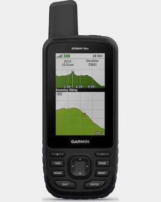 GPSMAP 66ST
