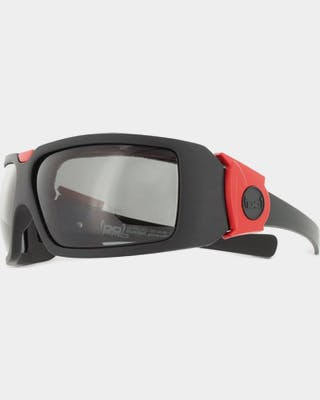 G5 Pro Black Red