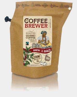 Brazil Fairtrade & Organic Coffee