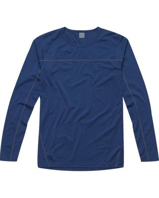 Actives Merino II Roundneck Men
