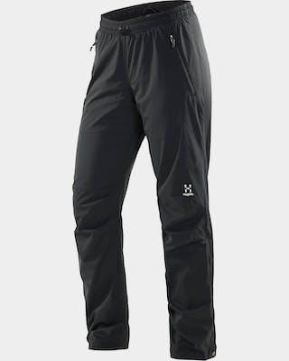 Aero Short Pant Women Spring 18