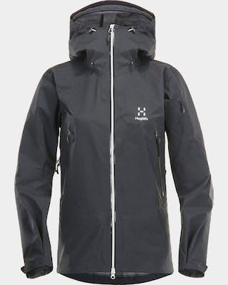 Couloir Jacket Women