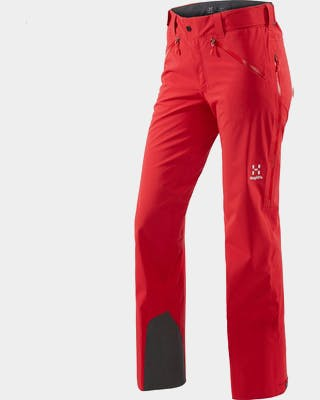 Couloir Pant Women