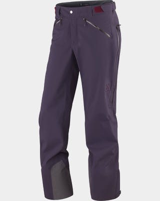 Couloir Pants Women 2017