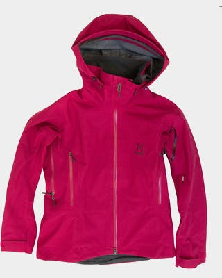 Crevasse Jacket Women