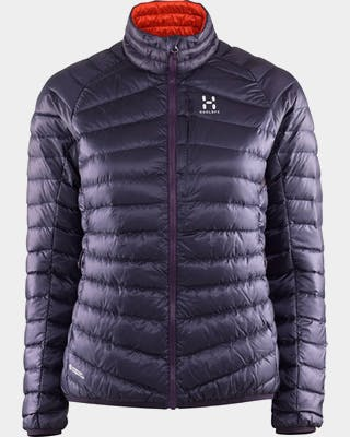 Essens III Down Jacket Women