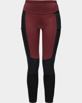 Fjell Hybrid Tights Women