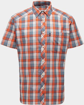 Frode Short Sleeve Shirt