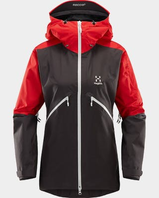 Khione Jacket Women