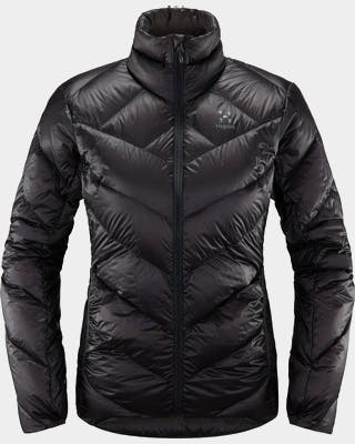 L.I.M Essens Women Jacket